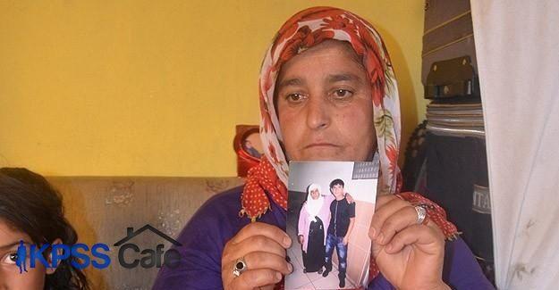 'PKK çocuk kaçırıyor, HDP sessiz kalıyor'