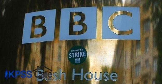 BBC PKK terörünü görmezden geliyor