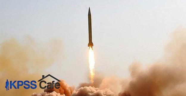 Rusya kıtalararası balistik füze denemesi yaptı