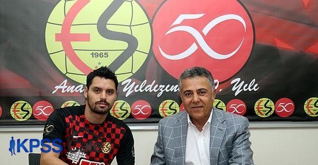 Eskişehirspor Pinto ile anlaştı