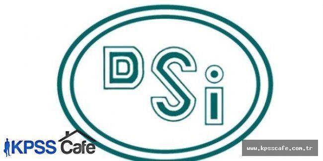 DSİ Sözleşmeli Bilişim Personeli Alacak