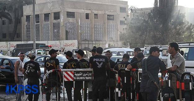 Mısır'da patlama: 2 ölü, 24 yaralı