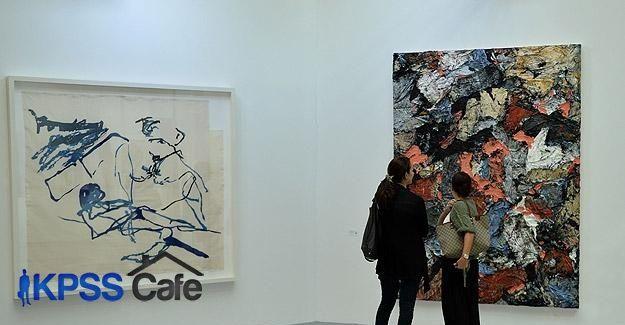 Sanat dünyası İstanbul'da buluşacak