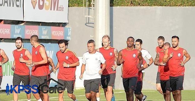 Edirne Galatasaray'ı bekliyor