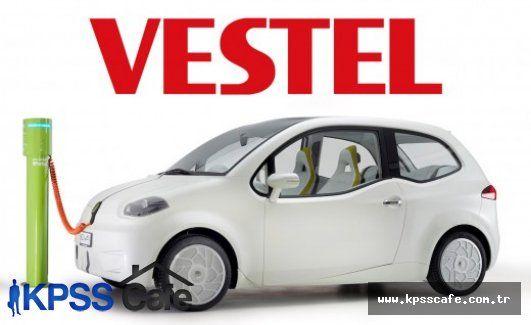 Vestel Elektrikli Otomobil Sektörüne Giriyor! - Kaç Kişi İstihdam Edilecek?