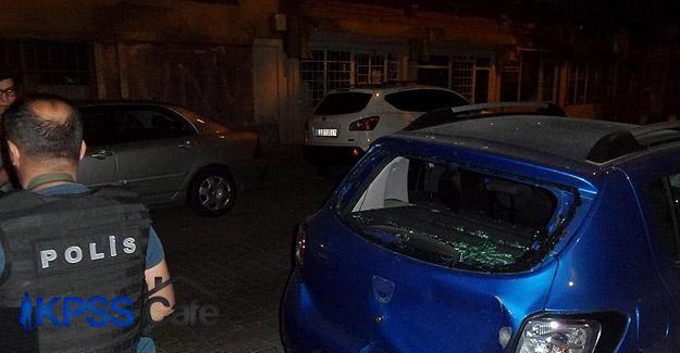 Bingöl'de terör saldırısı: 2 polis yaralı