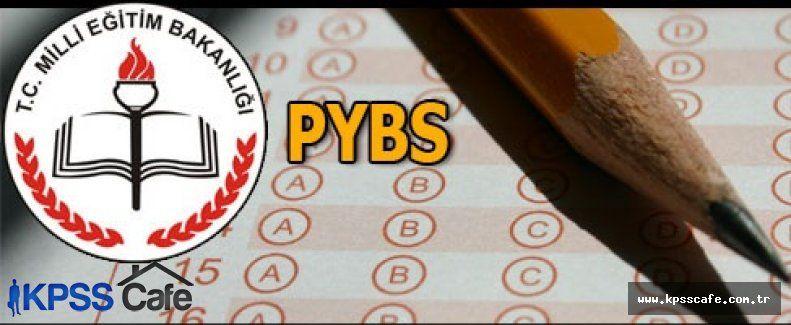 2015 PYBS sonuçları açıklandı