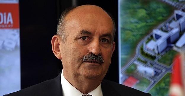 Bakan Müezzinoğlu'dan AVM iddialarına yalanlama
