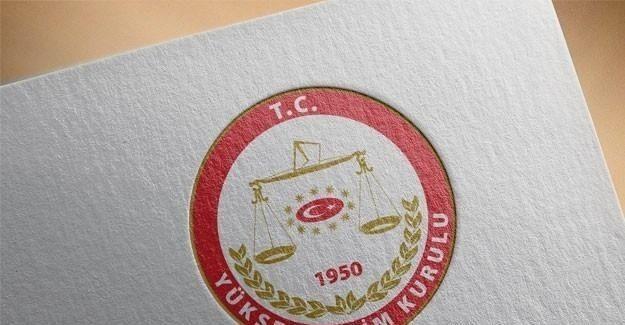 Milletvekili aday listeleri 18 Eylül'de YSK'ya verilecek