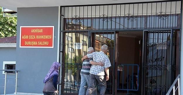 Soma'daki maden faciası davasında mağdurlar dinleniyor