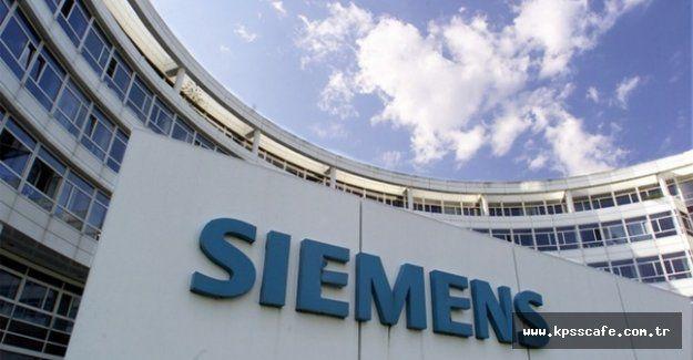 Siemens Personel Alımı Yapacak - 2015 Alım İlanları