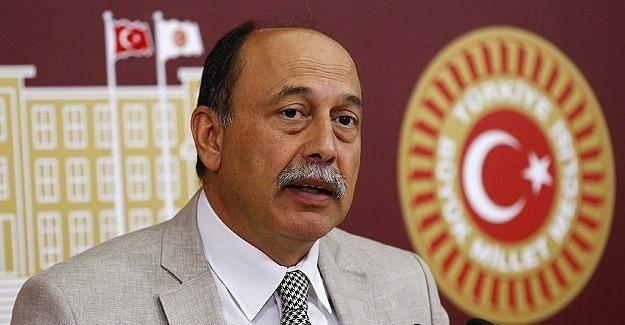 HDP İstanbul Milletvekili Tüzel bakanlık teklifini reddetti