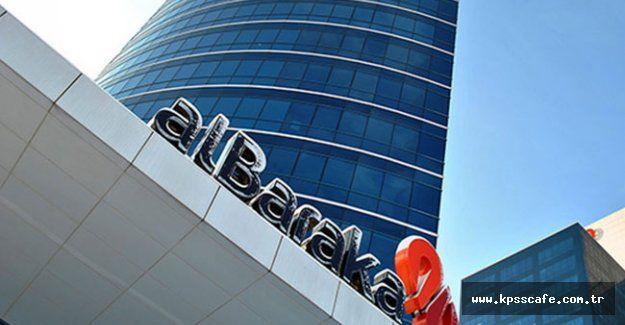 Albaraka Türk Katılım Bankası Personel Alım İlanları 2015
