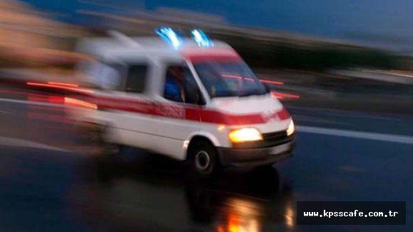 Ambulans Şoförü Alımları Devam Ediyor