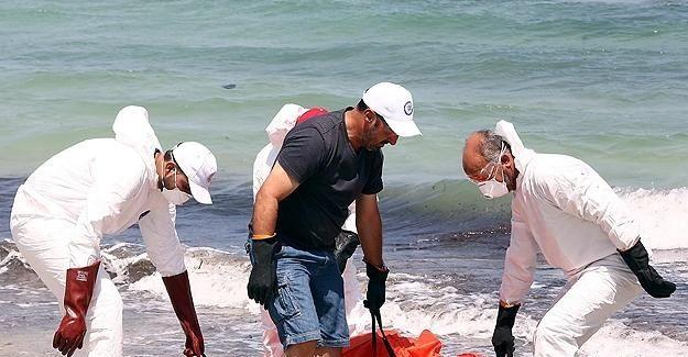 Akdeniz'deki göçmen faciasında ölü sayısı 119'a yükseldi