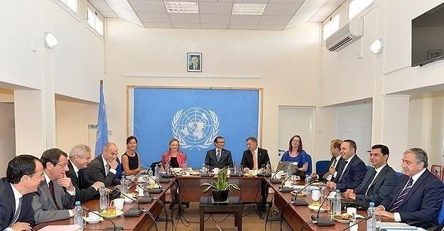 'Kıbrıs'ta çözüm iki toplumun da faydasına'
