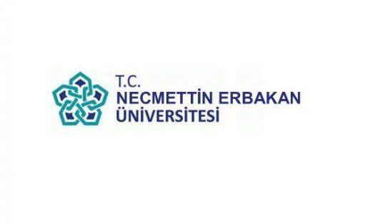 Necmettin Erbakan Üniversitesi Akademik Personel Alacak