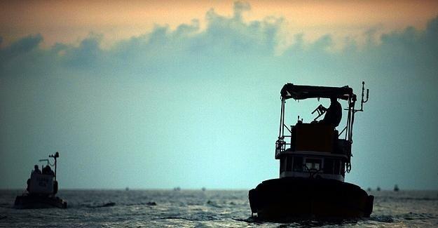 Balıkçılar bu gece