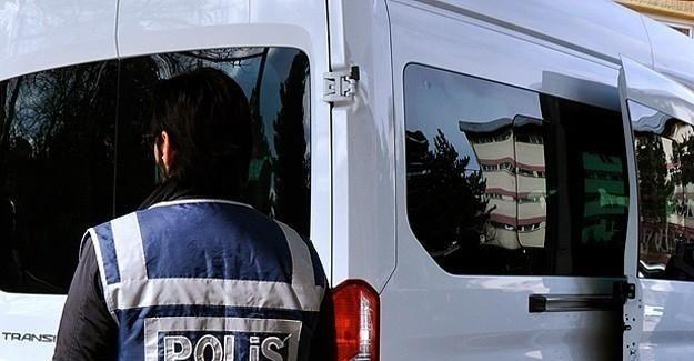 Koza İpek Holding'de arama başlatıldı