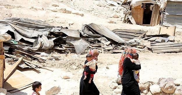 İsrail şiddeti dur durak bilmiyor