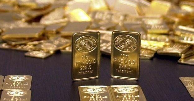 Altının gramı 8 ayda 18 lira kazandırdı