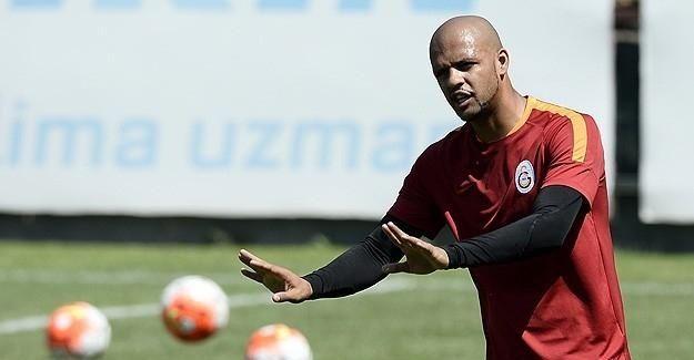 Galatasaray'dan Melo geçti