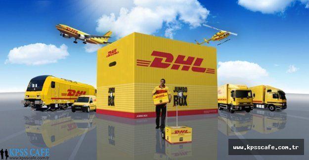 DHL Personel Eleman Alımı Yapacak!
