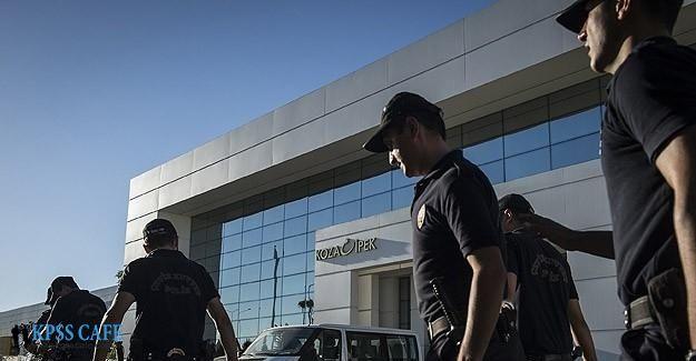 FETÖ operasyonunda 7 kişi adliyeye sevk edildi