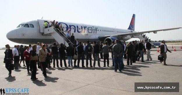Onur Air 2015 Personel Alım İlanları