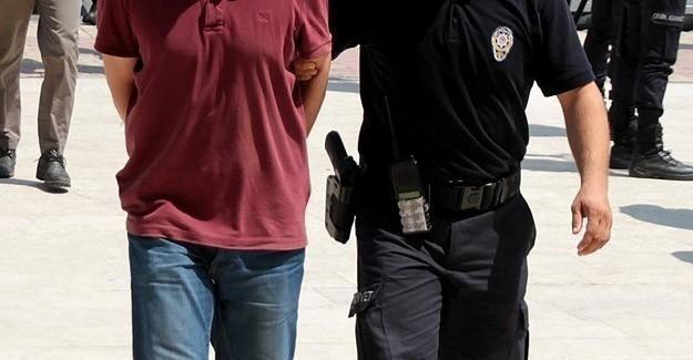 Erzurum'da terör örgütü operasyonu: 15 gözaltı