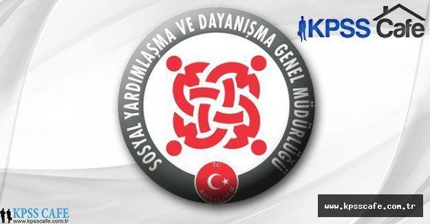 Diyarbakır Bismil SYDV Personel Alacak