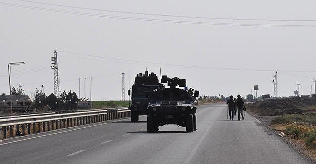 Cizre'deki sokağa çıkma yasağı sürüyor