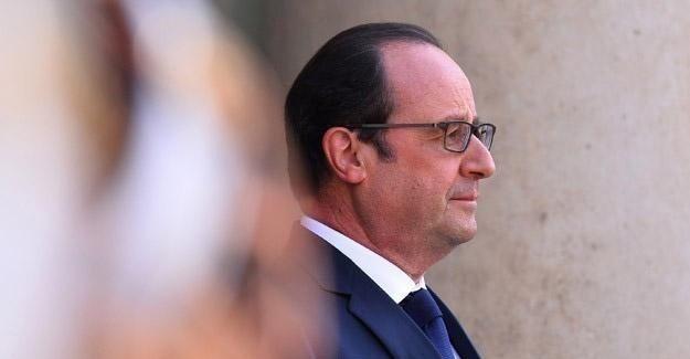 Fransa'nın Suriye politikasında değişiklik sinyali