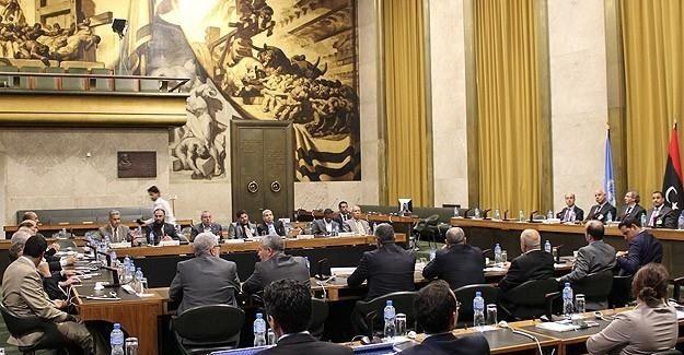 Libya'daki uzlaşı görüşmelerinde ilerleme sağlandı