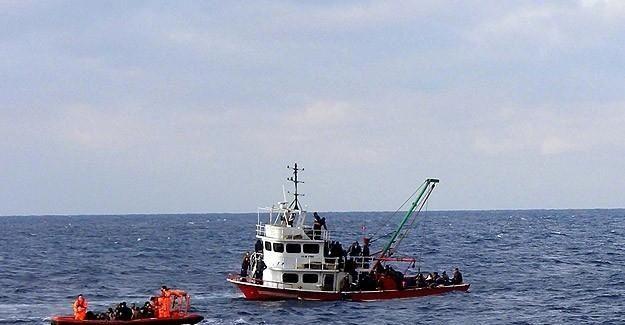 Akdeniz'de bu yıl 2 bin 800 sığınmacı can verdi