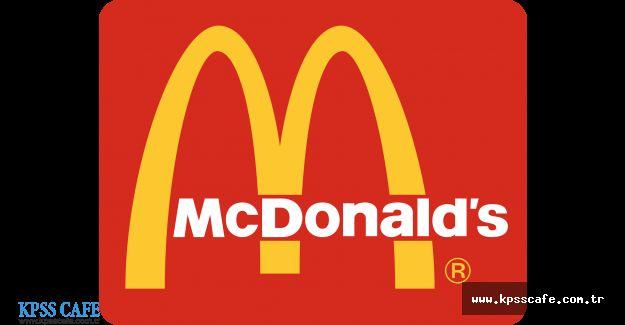 McDonald's 2015 Personel - Eleman İş İlanları