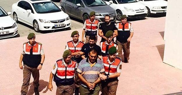 Minik Aylan'ın öldüğü faciayla ilgili 2 kişi tutuklandı