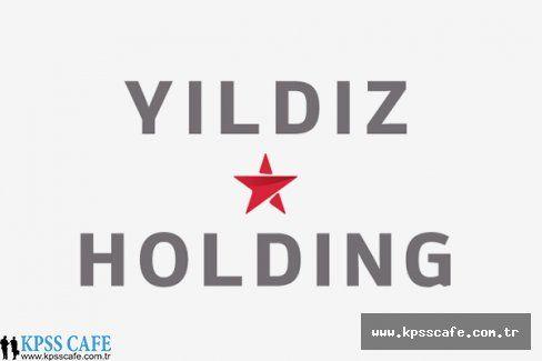 Yıldız Holding 2015 Yılı Personel Alım İlanları