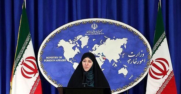 İran'dan Türkiye'deki terör saldırılarına kınama