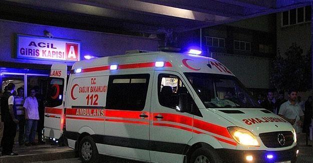 Tunceli'de terör saldırısı: 1 şehit