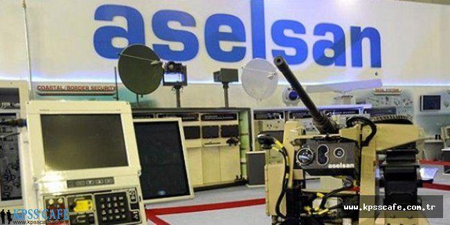 Aselsan Personel Alımı 2015 - Aselsan İş Başvurusu