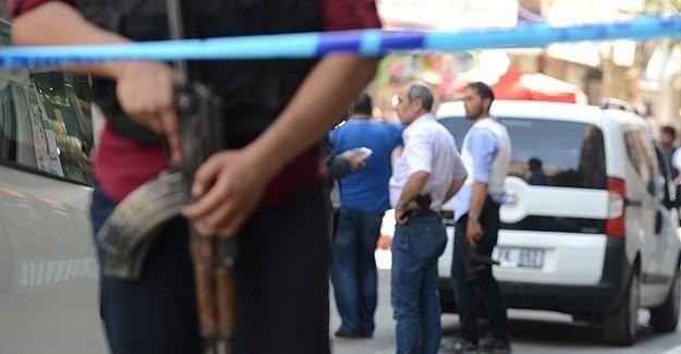 Diyarbakır'da polislere silahlı saldırı