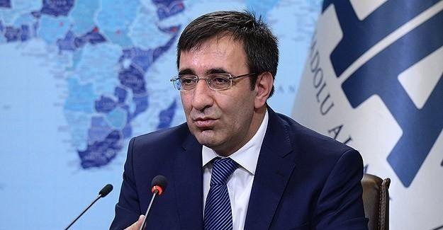 'Asıl sorun HDP'yi yönetenler'