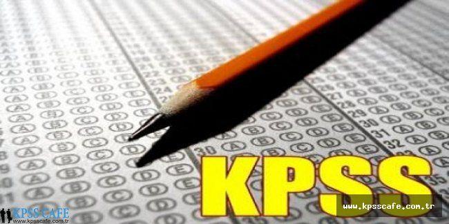 KPSS Sorularını Çalanlar Yandı! - Peki Memuriyetten Kovulacaklar mı?