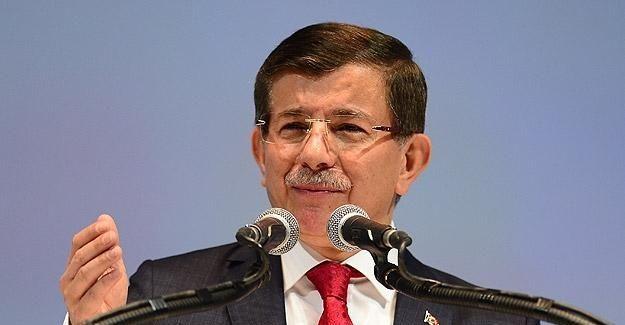 'AK Parti var oldukça et ve tırnak ayrılmayacak'