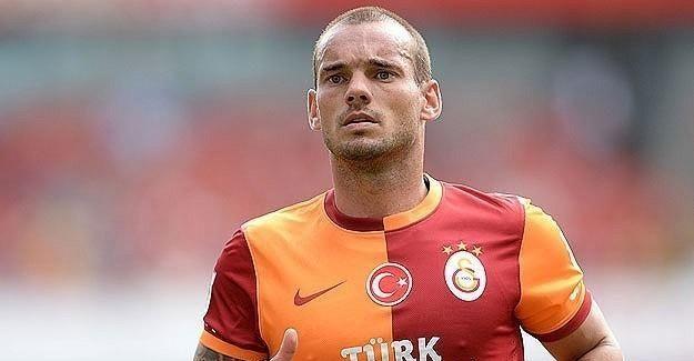 'Sneijder'in sözleşmesi yenilenecek'