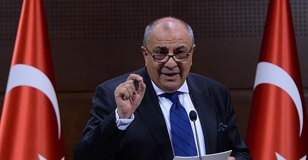 Türkeş'ten MHP'nin ihraç kararına itiraz