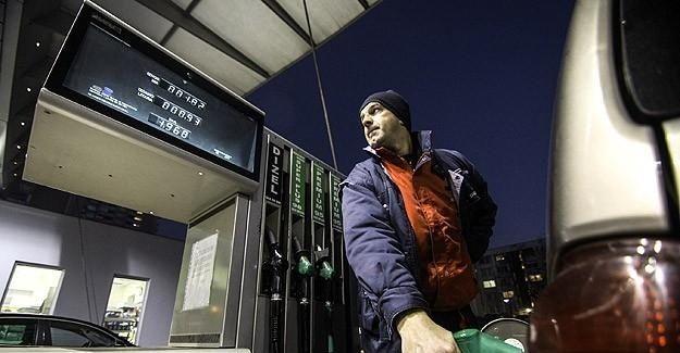 'Petrolde yaşanan dalgalanmanın henüz başındayız'