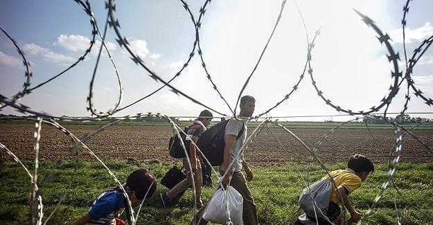 'AB sığınmacıları son ana kadar görmezden geldi'