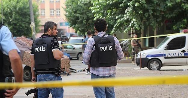 Polise bombalı saldırılar 20 Temmuz'dan sonra arttı